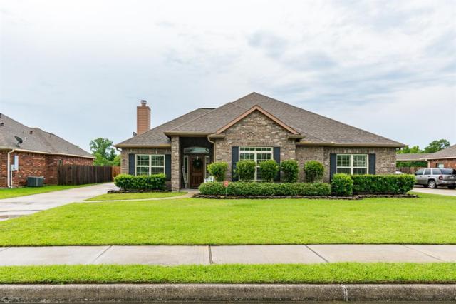 511 Ripkowski Drive, Dayton, TX 77535 (MLS #36448948) :: Texas Home Shop Realty