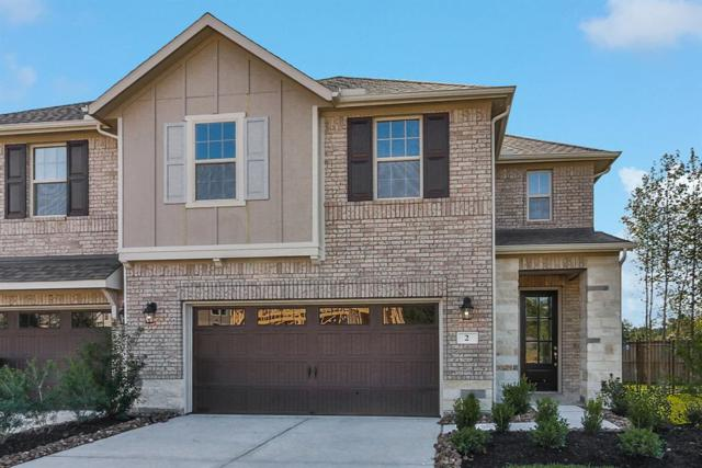 2 Heirloom Garden Place, The Woodlands, TX 77354 (MLS #36457038) :: Connect Realty