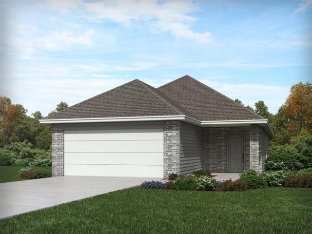 14978 Port Circle, Willis, TX 77378 (MLS #36476226) :: Texas Home Shop Realty