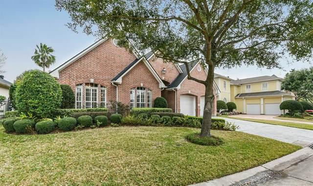 42 Blooming Grove Lane, Houston, TX 77077 (MLS #36506671) :: The Jennifer Wauhob Team