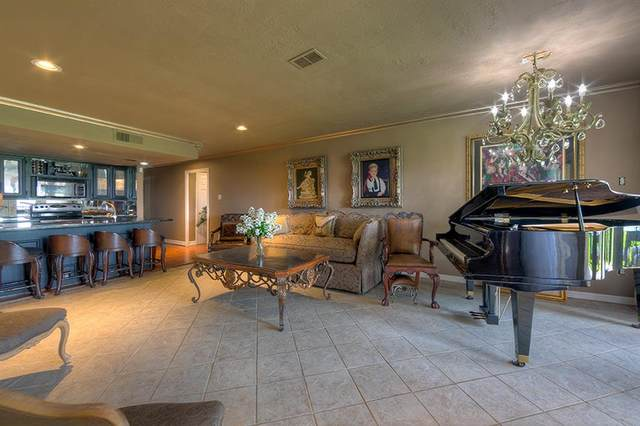 15575 Marina Drive 121A, Montgomery, TX 77356 (MLS #36508968) :: The SOLD by George Team