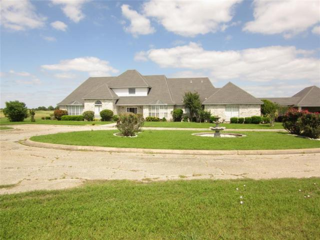 2824 County Road 117, Giddings, TX 78942 (MLS #36511321) :: The SOLD by George Team