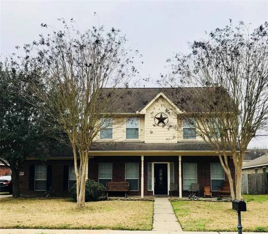 2309 Deerfield Drive, Katy, TX 77493 (MLS #36511802) :: Giorgi Real Estate Group