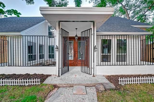 20102 Wickham Court, Katy, TX 77450 (MLS #36528519) :: Texas Home Shop Realty