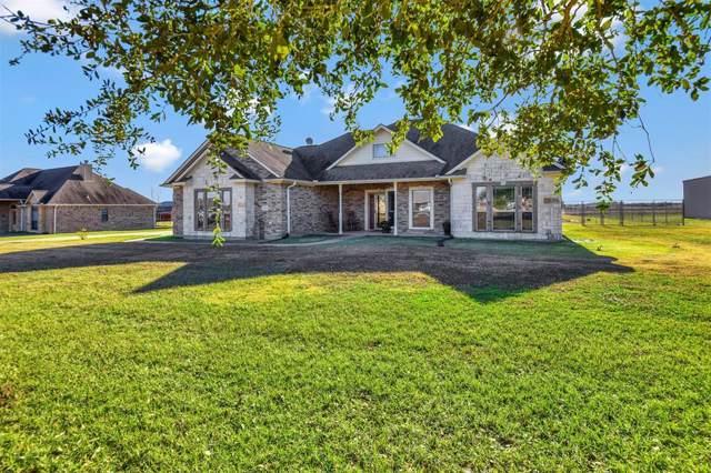4234 Wagonwheel Road, Bryan, TX 77808 (MLS #36666428) :: Texas Home Shop Realty