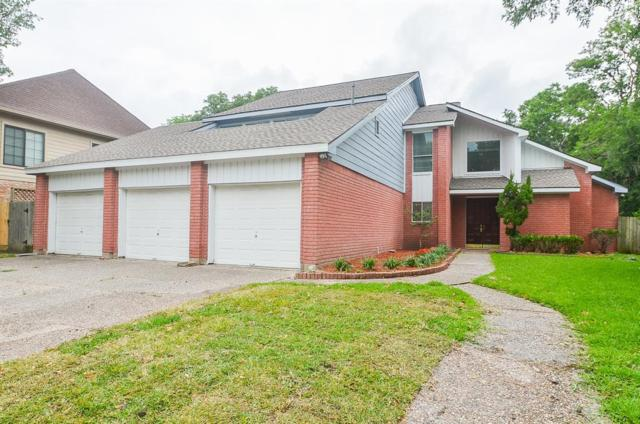 1106 Brecon Hall Drive, Houston, TX 77077 (MLS #36697855) :: Texas Home Shop Realty
