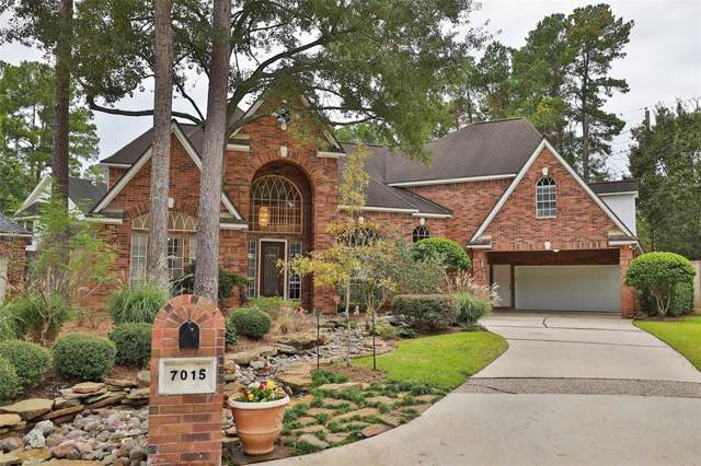 7015 Kelsey Rae Court, Houston, TX 77069 (MLS #36703334) :: Texas Home Shop Realty