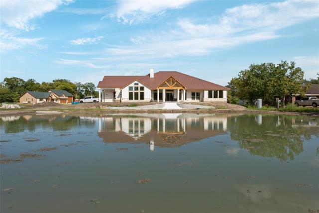 5701 Windmill, Dickinson, TX 77539 (MLS #36727833) :: Texas Home Shop Realty