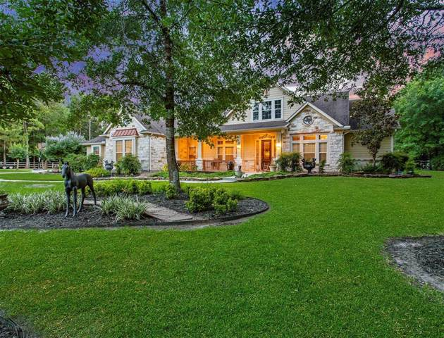 7104 Racehorse Drive, Waller, TX 77484 (MLS #36745580) :: The Home Branch