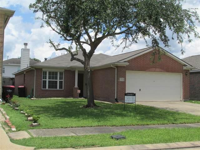 17714 Scarlett Falls Lane, Richmond, TX 77407 (MLS #36797053) :: Guevara Backman