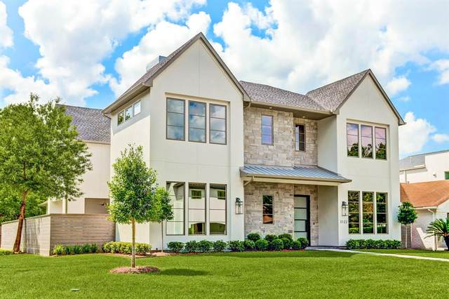 3122 Newcastle Drive, Houston, TX 77027 (MLS #36818273) :: The SOLD by George Team