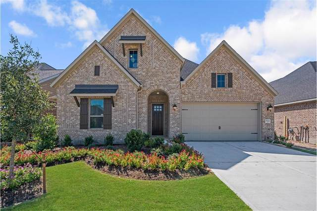 9931 Papyrus Rush Court, Conroe, TX 77385 (MLS #36857450) :: Giorgi Real Estate Group