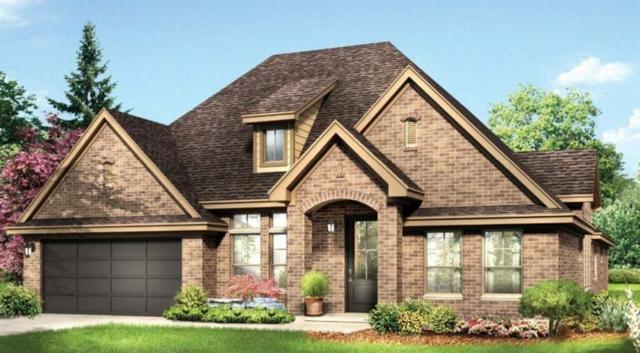 9979 Preserve Way, Conroe, TX 77385 (MLS #36869253) :: Texas Home Shop Realty