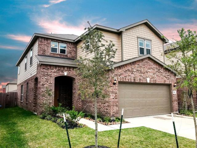 25210 Stone Tower Court, Katy, TX 77493 (MLS #36880084) :: Texas Home Shop Realty