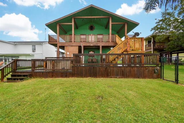 1062 W Bayshore Drive, Palacios, TX 77465 (MLS #36926220) :: Texas Home Shop Realty