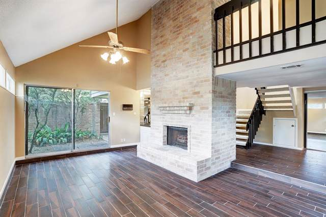 738 Country Place Drive A, Houston, TX 77079 (MLS #36930553) :: Texas Home Shop Realty