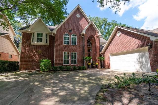 52 Sunlit Forest Drive, The Woodlands, TX 77381 (MLS #36938662) :: Phyllis Foster Real Estate