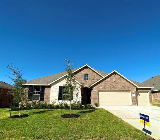 30822 Berkshire Downs, Tomball, TX 77375 (MLS #36953546) :: Giorgi Real Estate Group