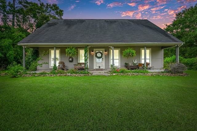 13550 Niagara Street, Beaumont, TX 77713 (MLS #36982647) :: The Property Guys