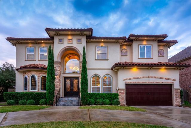 4608 Oakdale Street, Bellaire, TX 77401 (MLS #36986166) :: Texas Home Shop Realty