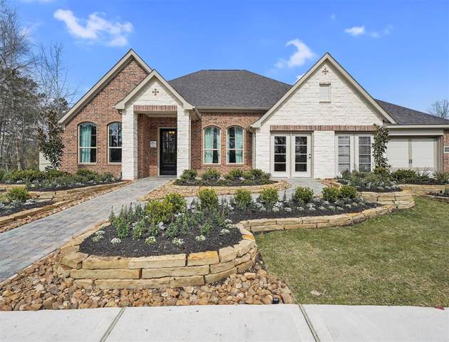 11023 Cunningham Fir Trail, Tomball, TX 77375 (MLS #36990842) :: Giorgi Real Estate Group