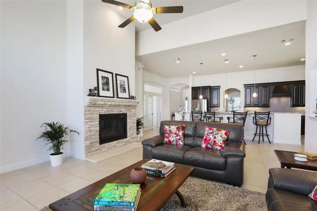 46 Lufberry Place, Tomball, TX 77375 (MLS #36992158) :: The SOLD by George Team