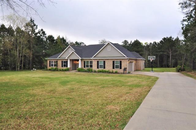 15485 Crown Oaks Drive, Montgomery, TX 77316 (MLS #37001945) :: Texas Home Shop Realty