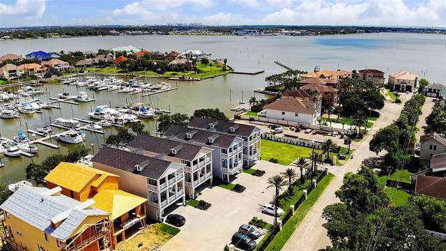 2172 Marina Way Dr, League City, TX 77565 (MLS #37088204) :: The SOLD by George Team