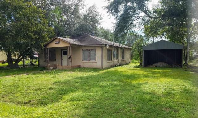 207 Sample Street, Edna, TX 77957 (MLS #37176023) :: Connect Realty