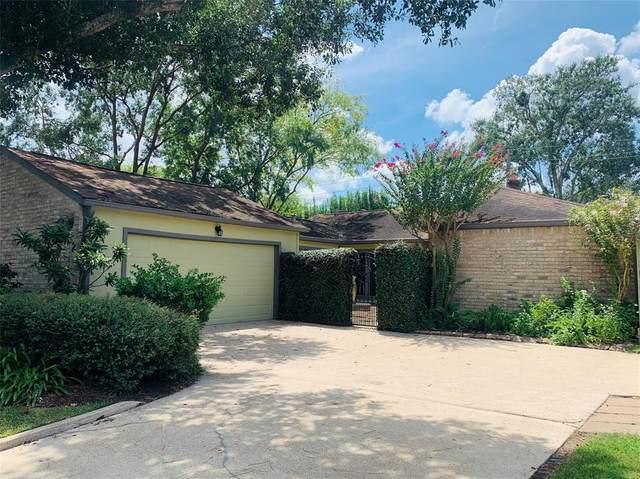 1322 S Kirkwood Road, Houston, TX 77077 (MLS #37197857) :: Texas Home Shop Realty