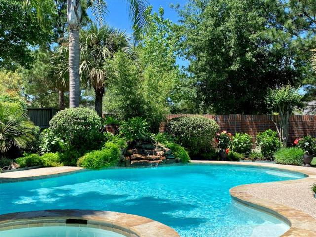 1311 Wealden Forest Drive, Spring, TX 77379 (MLS #37215627) :: The Home Branch