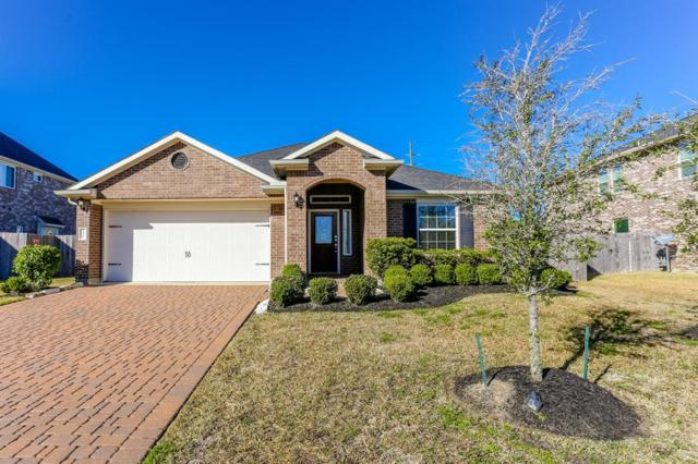 15511 Opera House Row Drive, Cypress, TX 77429 (MLS #37229659) :: Texas Home Shop Realty