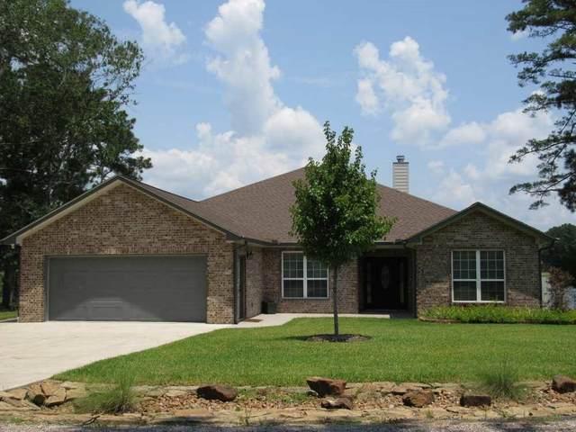 105 Greenway, Trinity, TX 75862 (MLS #37292797) :: The Bly Team