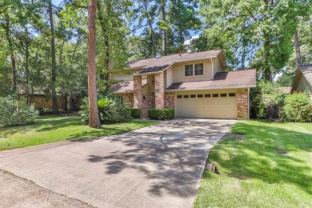 13 N Waxberry Road, The Woodlands, TX 77381 (MLS #37303167) :: The SOLD by George Team