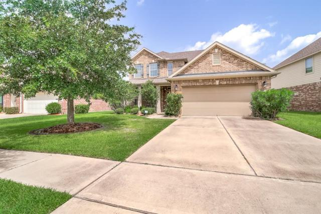 25623 Lockspur Drive, Richmond, TX 77406 (MLS #37312553) :: Texas Home Shop Realty