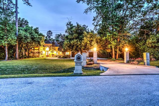 4310 Maple Rapids Ct, Spring, TX 77386 (MLS #37325220) :: Giorgi Real Estate Group
