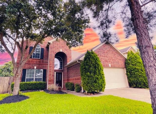 25914 Sundrop Meadows Lane, Katy, TX 77494 (MLS #37342276) :: Green Residential