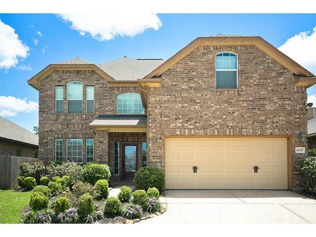 4120 Livorno Lane, Friendswood, TX 77546 (MLS #37374813) :: Texas Home Shop Realty