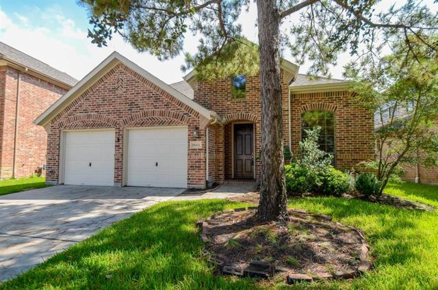 26411 Cole Trace Lane, Katy, TX 77494 (MLS #37377591) :: Texas Home Shop Realty