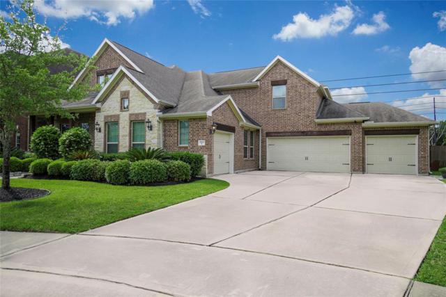 26623 Ridgefield Park Lane, Cypress, TX 77433 (MLS #37388304) :: Fairwater Westmont Real Estate