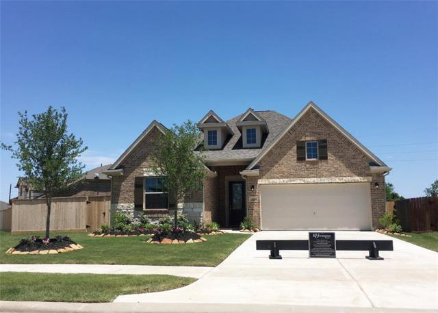 2101 Silver Canyon Lane, Rosenberg, TX 77469 (MLS #37406345) :: Texas Home Shop Realty