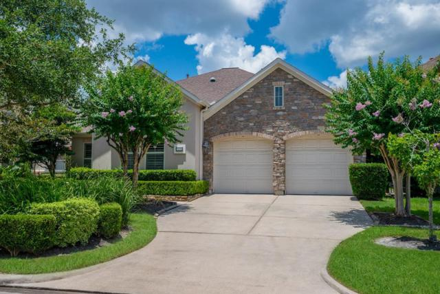 11210 St Laurent Lane, Houston, TX 77082 (MLS #3742665) :: The SOLD by George Team