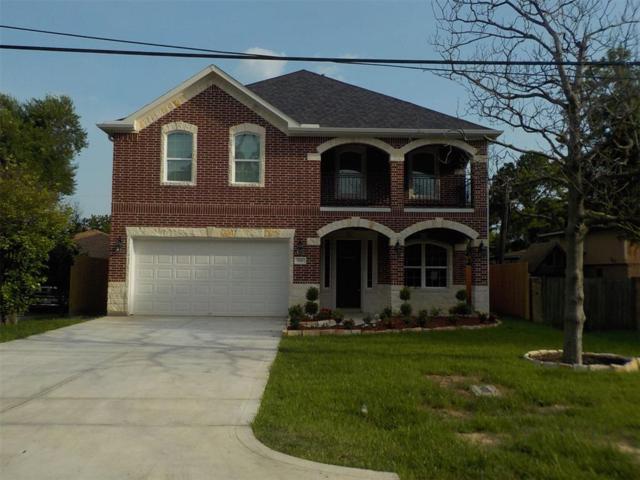 906 Avenue L, South Houston, TX 77587 (MLS #37430018) :: Fairwater Westmont Real Estate