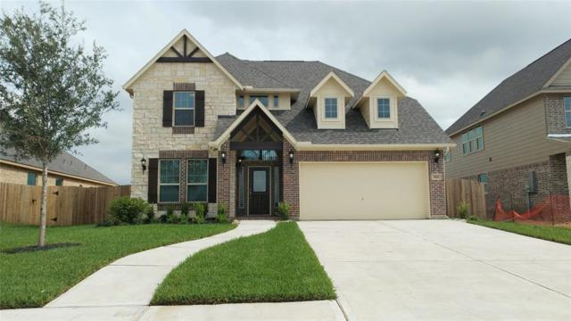 612 Westwood Drive, League City, TX 77573 (MLS #37441830) :: Texas Home Shop Realty