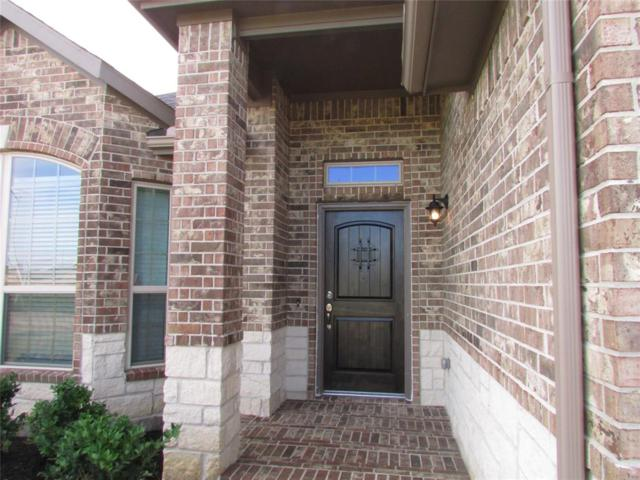 32015 Casa Linda Drive, Hockley, TX 77447 (MLS #37465306) :: The Bly Team