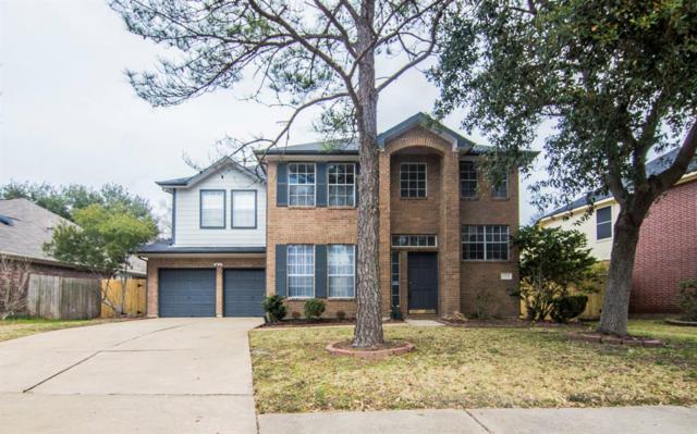 23230 Lidstone Point Court, Katy, TX 77494 (MLS #37474304) :: Giorgi Real Estate Group