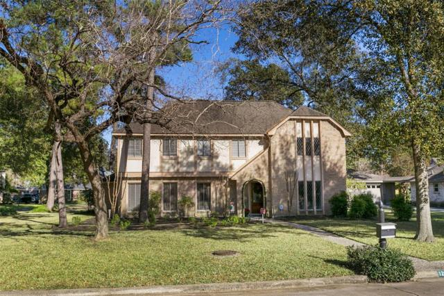 12018 Flintstone Drive, Houston, TX 77070 (MLS #37477746) :: The Sansone Group