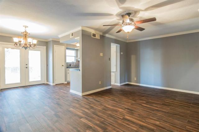 14515 Wunderlich Drive #107, Houston, TX 77069 (MLS #37486339) :: Texas Home Shop Realty