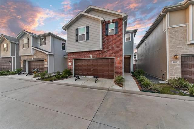 10206 Pinewood Fox Drive, Houston, TX 77080 (MLS #37499289) :: Texas Home Shop Realty