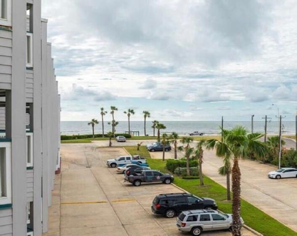 6102 Seawall Boulevard #280, Galveston, TX 77551 (MLS #37512550) :: Texas Home Shop Realty